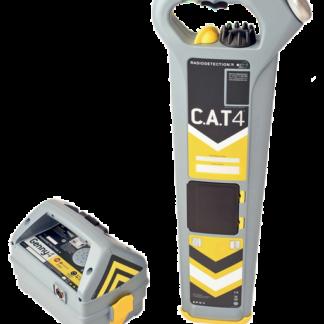 Lokalizator kabli CAT 4